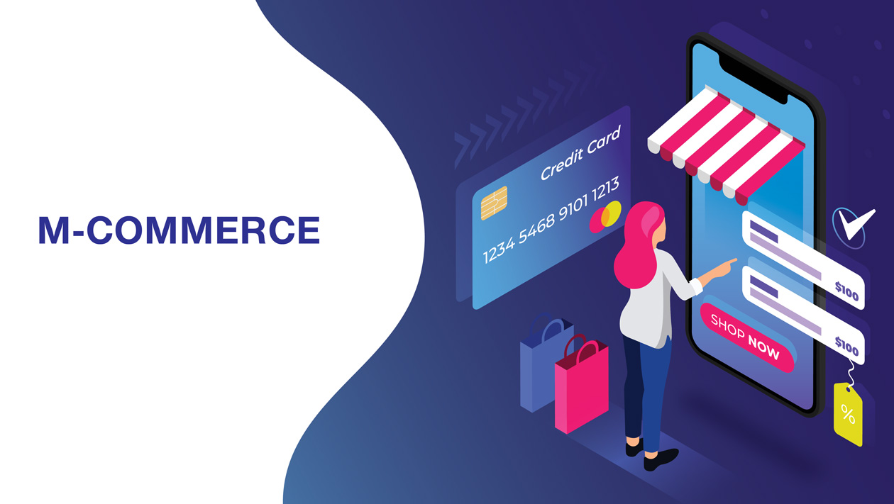 Mobile commerce the evolution of ecommerce