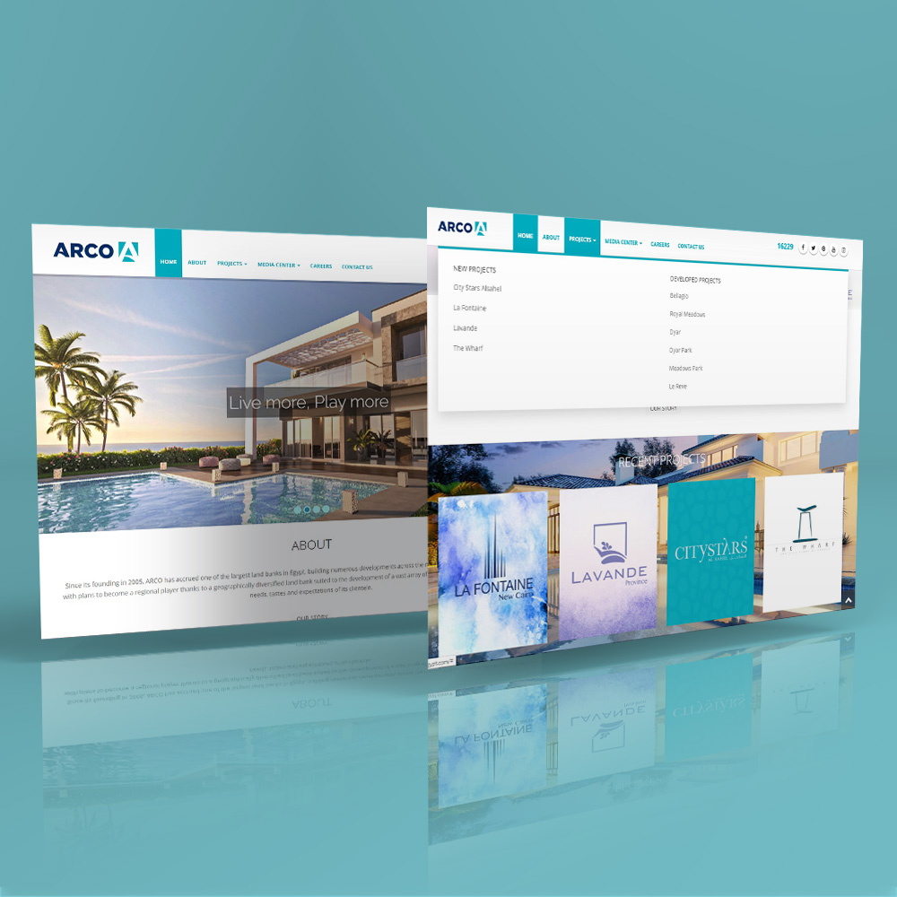 Arco-Developments